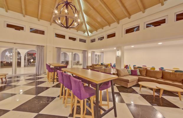 фото отеля Anemos Luxury Grand Resort изображение №69