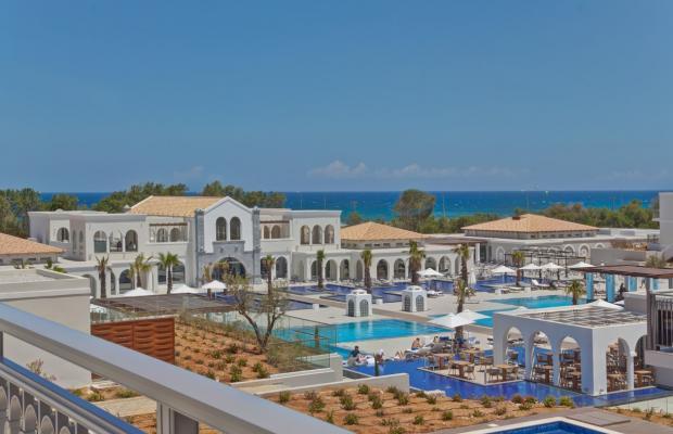 фото отеля Anemos Luxury Grand Resort изображение №65