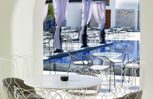 фотографии отеля Anemos Luxury Grand Resort изображение №63