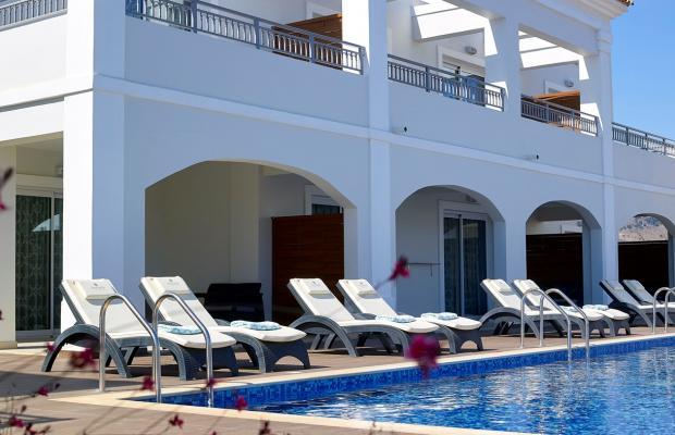 фото отеля Anemos Luxury Grand Resort изображение №37