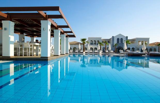 фото отеля Anemos Luxury Grand Resort изображение №33