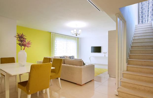 фото отеля Anemos Luxury Grand Resort изображение №9
