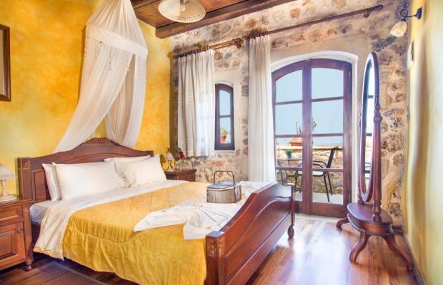 фотографии отеля Samonas Traditional Villas изображение №23