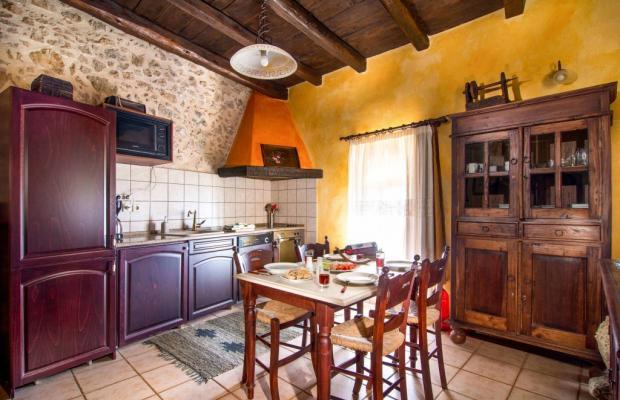 фотографии отеля Samonas Traditional Villas изображение №7