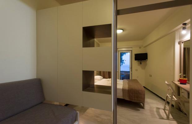 фотографии Seafalios Apartments изображение №24