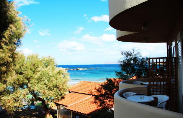 фото отеля Seafalios Apartments изображение №13