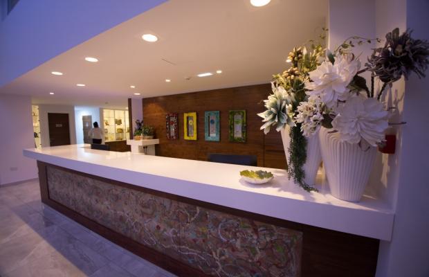 фотографии отеля Nicholas Color Hotel (ex. Nicholas) изображение №23
