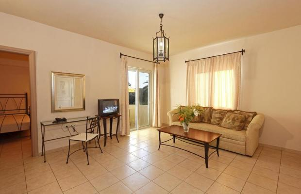 фотографии Lambrinos Suites изображение №24