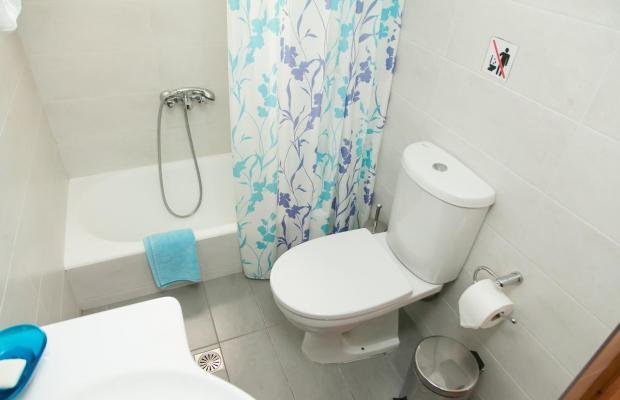 фото отеля Ismini Apartments изображение №33