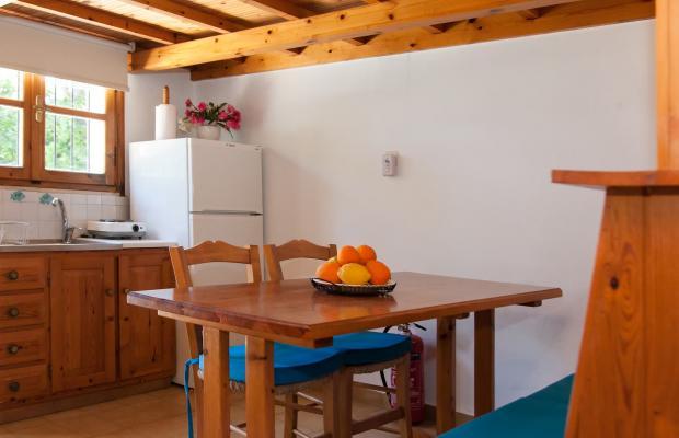 фото Ismini Apartments изображение №14