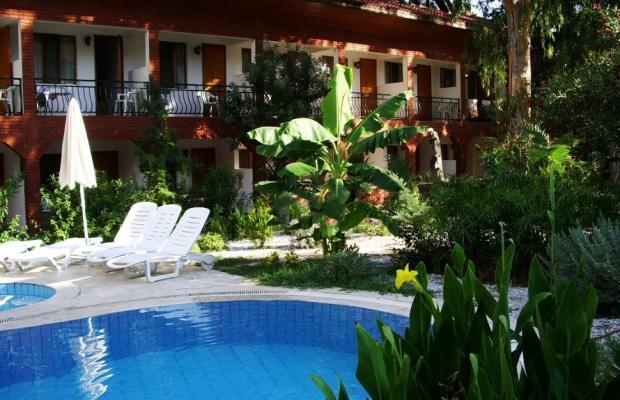 фото отеля Cerit изображение №1