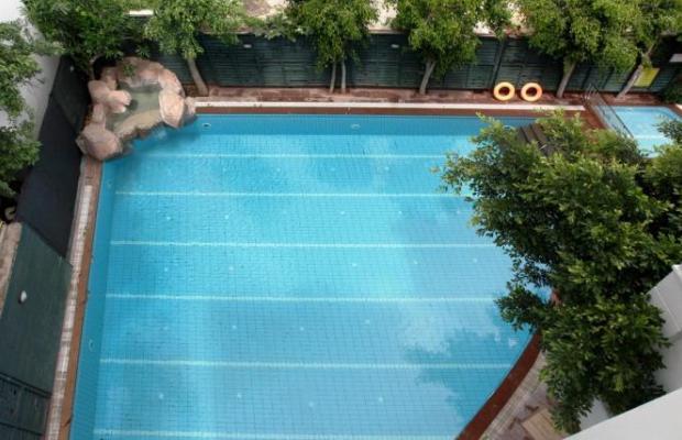фотографии Blue Lagoon Hotel изображение №4