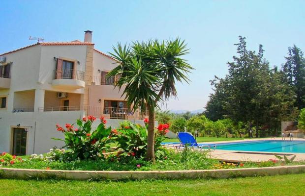 фото Afroditi Villa изображение №2