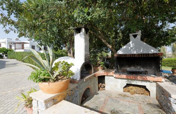 фото Alianthos Suites изображение №18