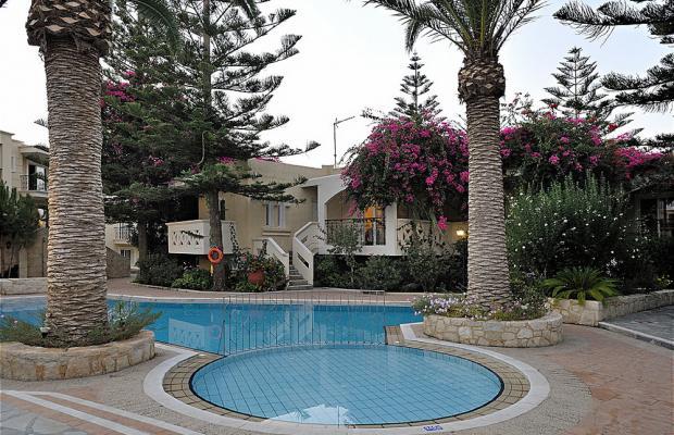 фотографии отеля Kastalia Village & Saint Nikolas изображение №27