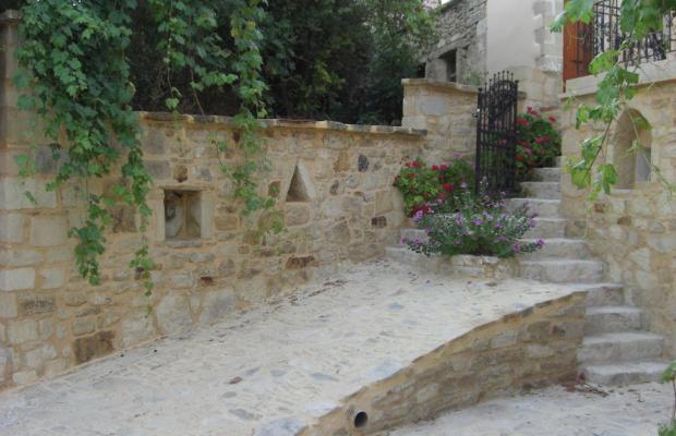 фотографии Patriko Traditional Residences изображение №20
