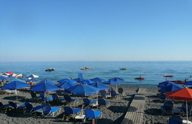 фото Agia Roumeli Hotel изображение №26