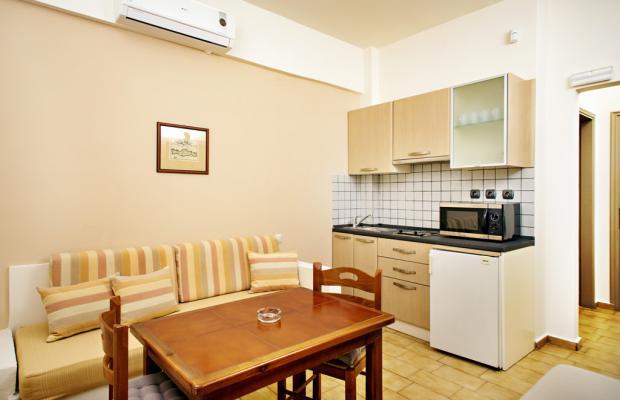 фото отеля Lefka Apartments изображение №17