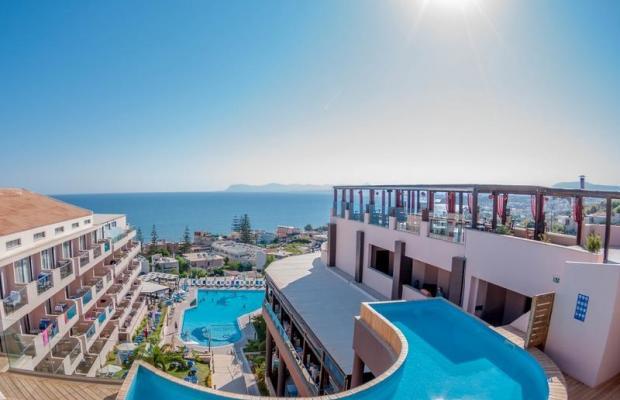 фото отеля Galini Sea View (ex. Galini Deluxe Resort) изображение №17