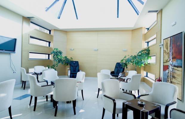 фотографии отеля Galini Sea View (ex. Galini Deluxe Resort) изображение №7