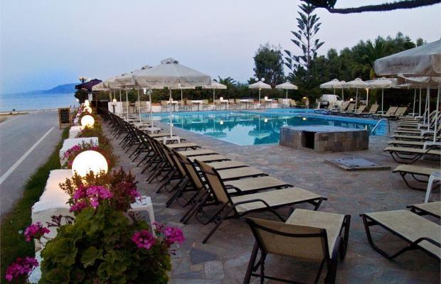 фотографии отеля Georgioupolis Beach изображение №7