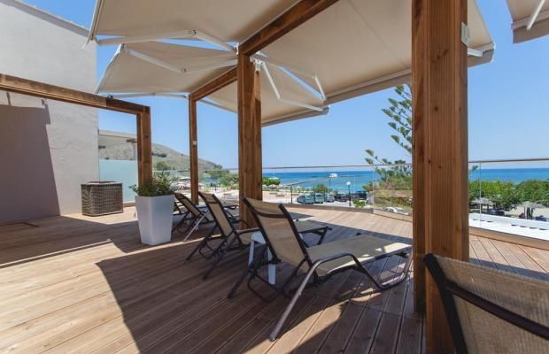фото отеля Georgioupolis Beach изображение №5