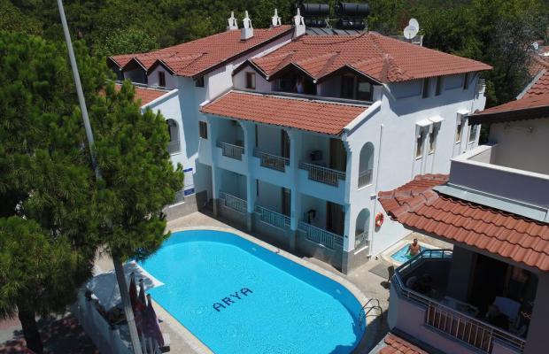 фото отеля Club Arya изображение №1
