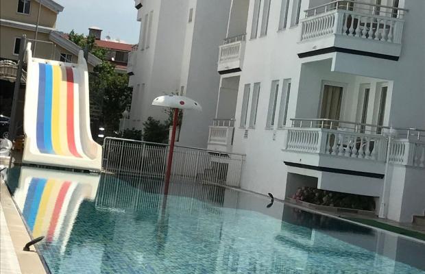 фото отеля Club Ceylan изображение №1