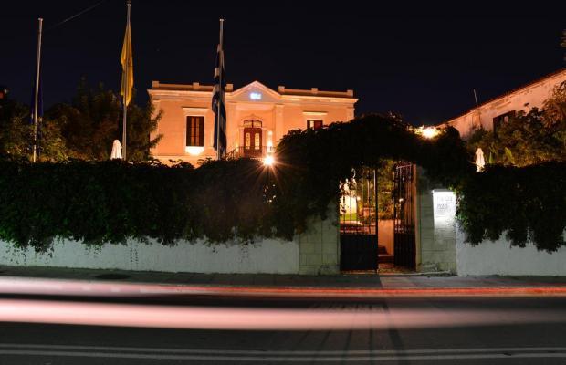 фотографии отеля Halepa изображение №7