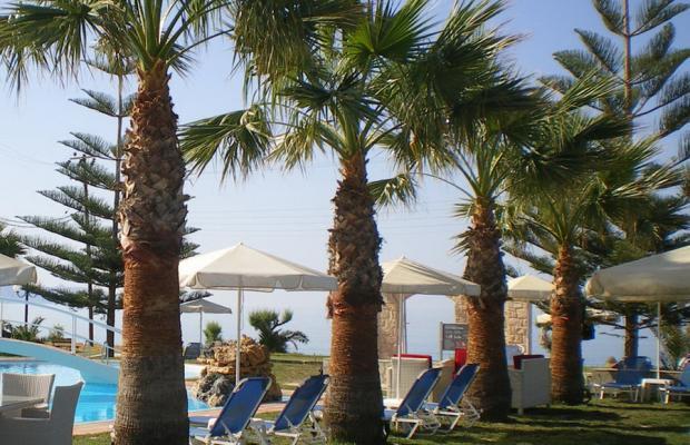 фото отеля Mike Hotel & Apartments изображение №29
