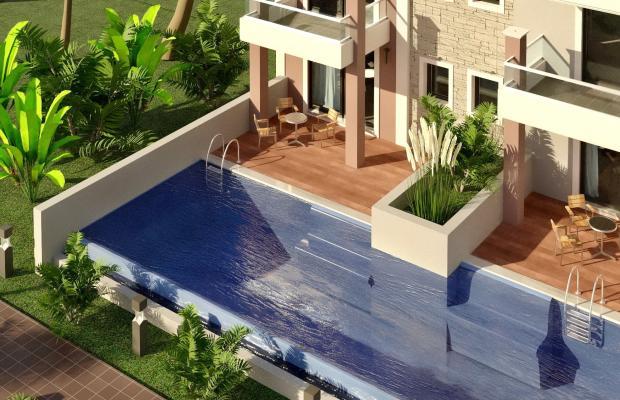 фотографии Mike Hotel & Apartments изображение №20