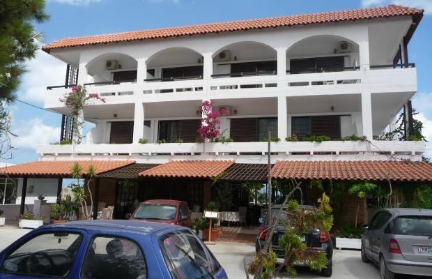 фотографии отеля Mike Hotel & Apartments изображение №19
