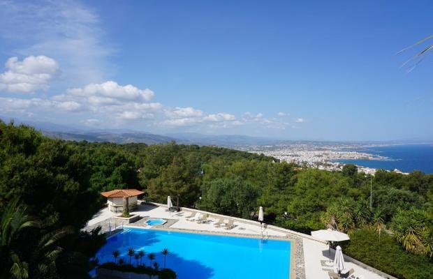 фотографии отеля Monte Vardia изображение №23