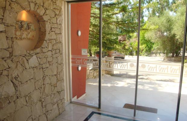 фотографии отеля Monte Vardia изображение №15