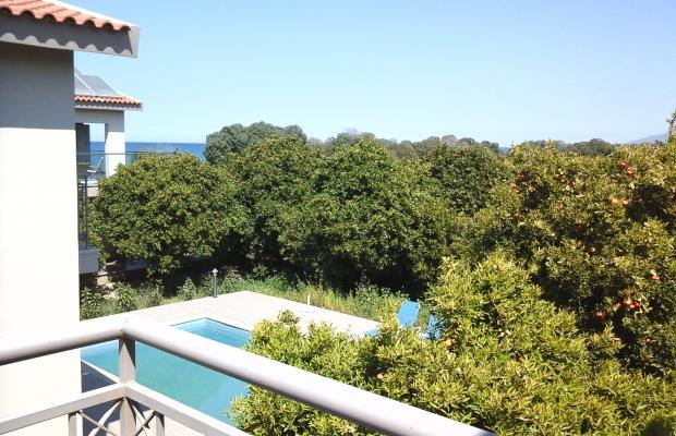 фото Natura Beach Hotel And Villas изображение №2