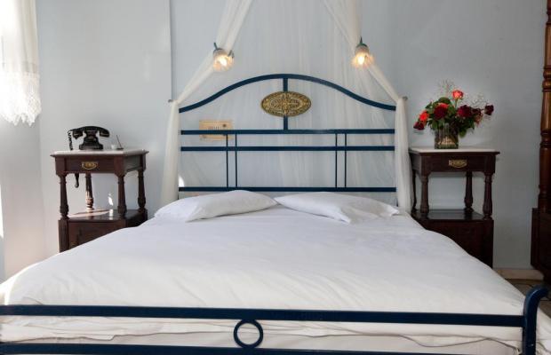 фотографии отеля Suites Pandora изображение №11