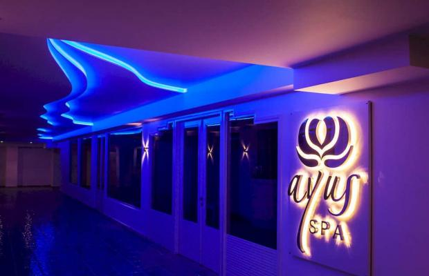 фотографии отеля Cretan Pearl Resort & Spa (ex. Perle Resort & Health Spa Marine) изображение №67
