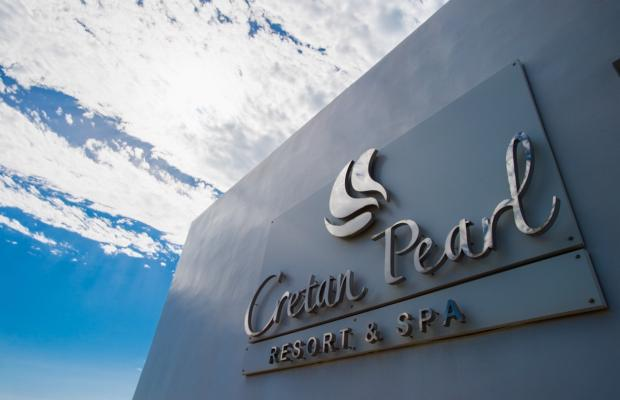 фото отеля Cretan Pearl Resort & Spa (ex. Perle Resort & Health Spa Marine) изображение №41