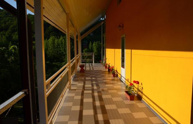 фото отеля Жёлтый Дом (Zheltyj Dom) изображение №37