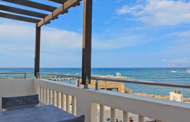 фотографии Porto Kalamaki Hotel изображение №16
