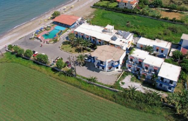 фото отеля Mari Beach изображение №1