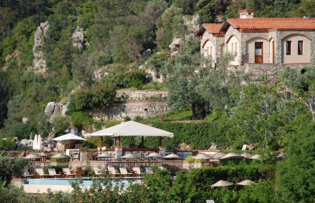 фотографии отеля Dionysos Hotel изображение №23