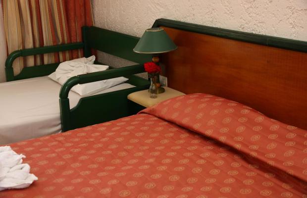фотографии отеля Sandy Beach Hotel Georgioupolis (ex. Akti Manos) изображение №23
