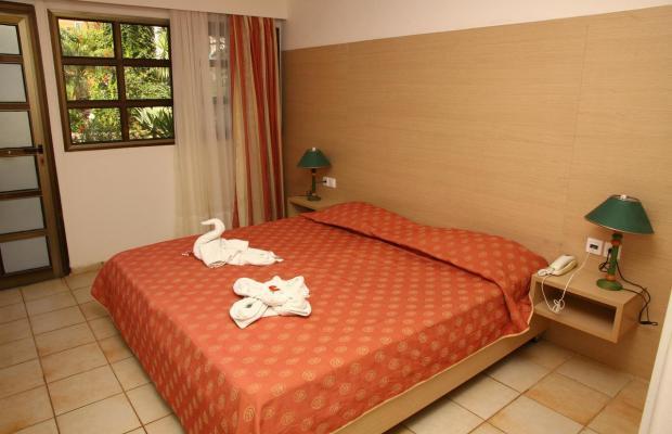 фотографии Sandy Beach Hotel Georgioupolis (ex. Akti Manos) изображение №12