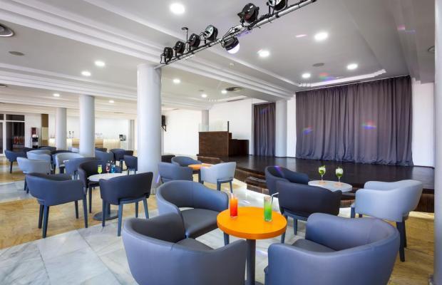 фотографии отеля Playa Real (ex. Ocean Resort) изображение №15