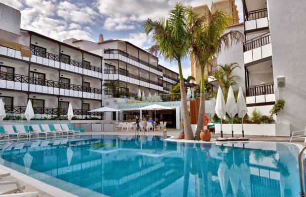 фото отеля Vanilla Garden Hotel (ex. Hacienda del Sol) изображение №33