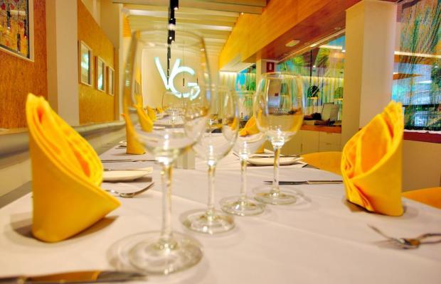 фото Vanilla Garden Hotel (ex. Hacienda del Sol) изображение №6