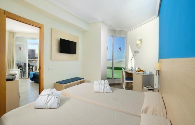 фото Hotel Troya  изображение №22