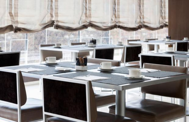 фото AC Hotel by Marriott Tarragona изображение №22