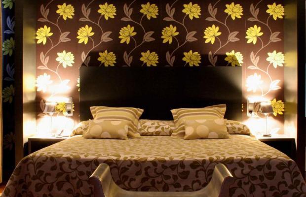 фото отеля Campos de Baeza изображение №21